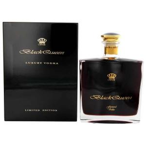 Black Queen Flavoured Limited Edition