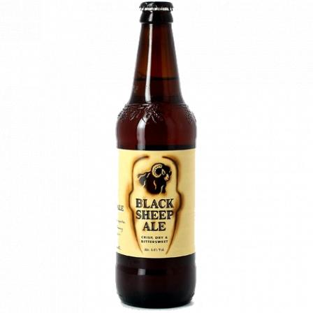 Black Sheep Ale 50cl