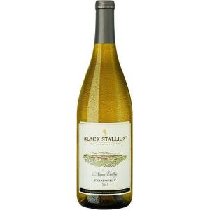Black Stallion Estate Winery Chardonnay 2016