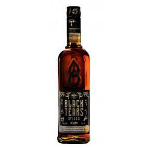 Black Tears Original Cuban Spiced