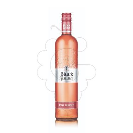 Black Tower Pink Bubbly