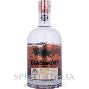 Blackwoods Vintage Dry Gin Superior Limited Edition 2017