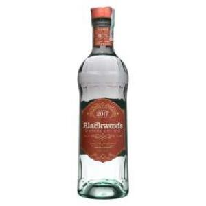 Blackwoods Vintage Dry Gin Superior Limited Edition