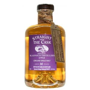 Bladnoch 14 Years Straight From The Cask Signatory Vintage 50cl