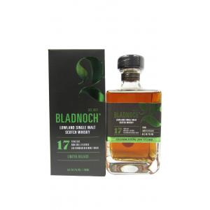 Bladnoch Californian Red Wine Finish 17 Year old