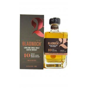 Bladnoch Expression Limited Release 10 Year old