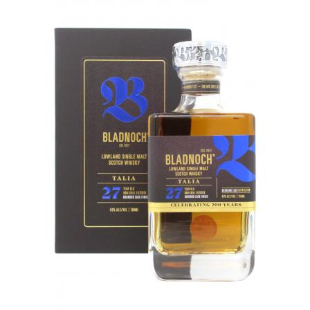 Bladnoch Talia 27 Year old