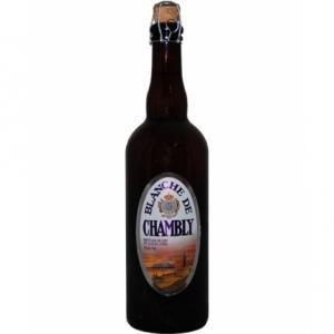 Blanche de Chambly 75cl