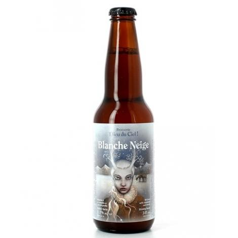 Blanche neige 341ml l for On se lave blanche neige