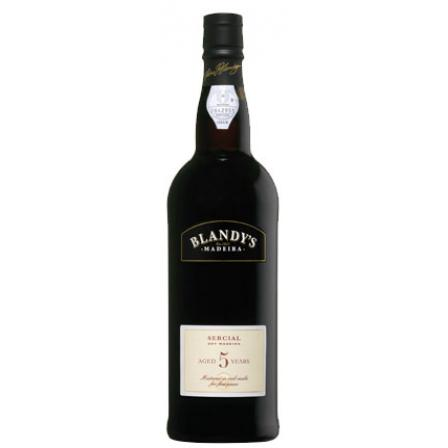 Blandy Madeira Sercial 5 Years Old