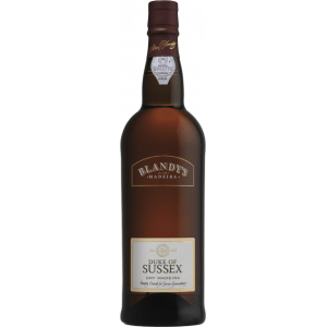 Blandy's Duke Of Sussex Special Dry
