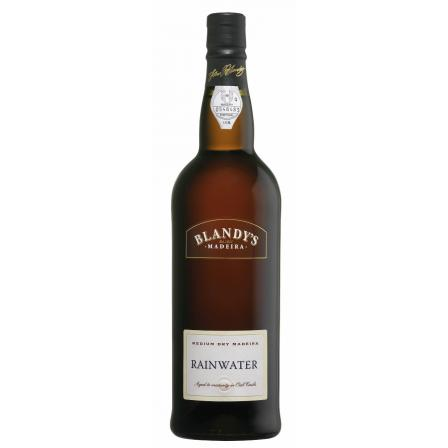 Blandy's Rainwater Medium Dry
