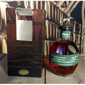 Blanton's Special Reserve Green Old Batch 2009