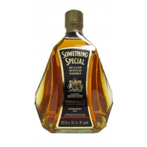 Blended Malt Something Special Deluxe Scotch 75cl
