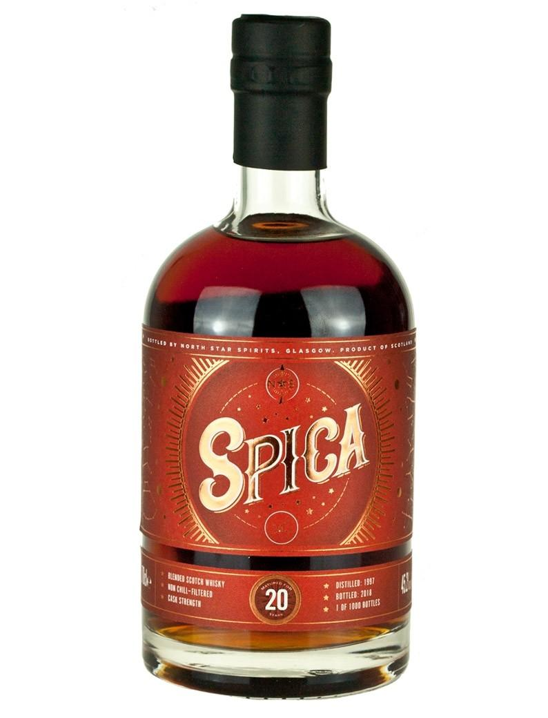 Blended Spica 20 Year old North Star 1997