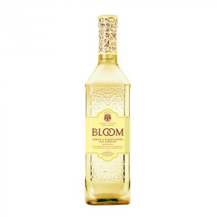 Bloom Lemon & Elderflower