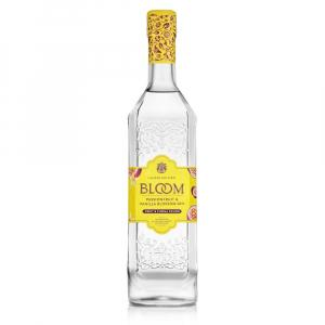 Bloom Passion Fruit & Vanilla Blossom Gin