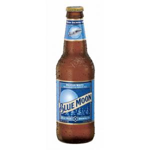 Blue Moon 355ml