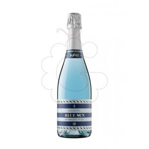 Blue Sun Exclusive Semi 75cl