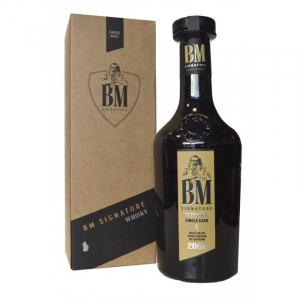 Bm Signature la Rouget de l'Isle Single Cask Sauterne 2008