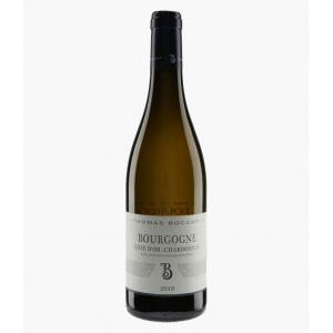 Boccon Thomas Bourgogne Côte d'Or Chardonnay 2018