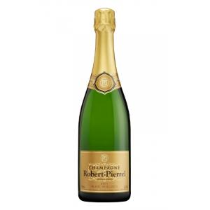 Bodegas Riojanas Robert Pierrel Tradition Brut Blanc de Blancs