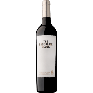 Boekenhoutskloof The Chocolate Block Magnum 2018