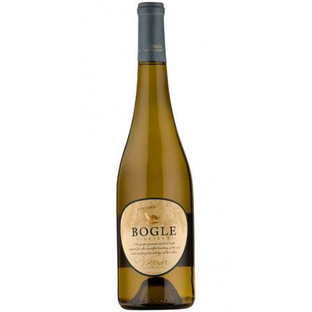 Bogle Vineyards Viognier 2017