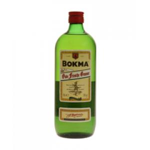 Bokma Oude Genever Round Bottle 1L