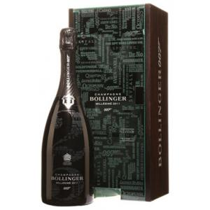 Bollinger James Bond 007 en Coffret 2011