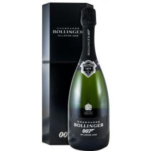 Bollinger James Bond 007 Millesime Dressed To Kill 2009