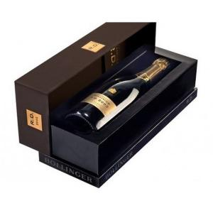 Bollinger R.D. With Coffret 2002