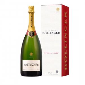 Bollinger Special Cuvée Fall