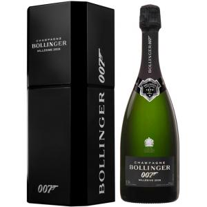 Bollinger Spectre 007 Limited Edition Millesime 2009