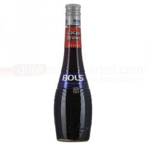 Bols Creme de Cacao Brown 50cl
