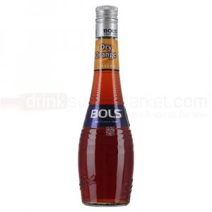 Bols Curacao Dry Orange 50cl
