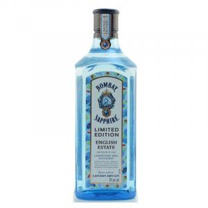 Bombay Saphire English Estate 1L