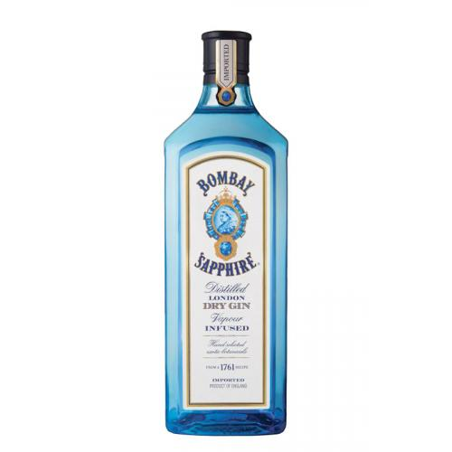Image of Bombay Saphire London Dry Gin 40%