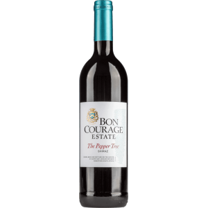 Bon Courage The Pepper Tree Shiraz 2018