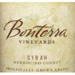 Bonterra Organically Grown Syrah 2006