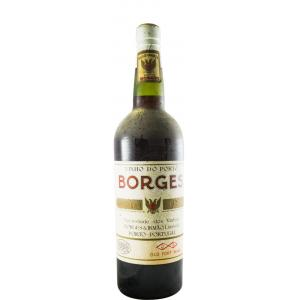 Borges Old Wine