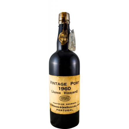 Borges Quinta do Junco Vintage 1960