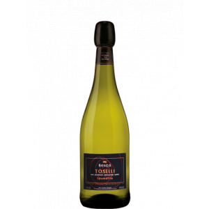 Bosca Toselli Spumante Delicately Sweet sense alcohol