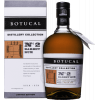 Botucal Distillery Collection No 2 Barbet