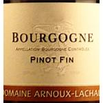 Bourgogne Pinot Fin Rouge 2007