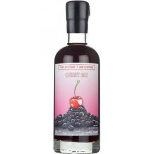Boutiquey Cherry Gin 50cl