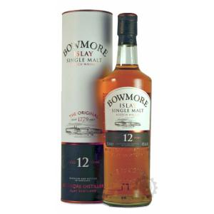 Bowmore 12 Years 350ml