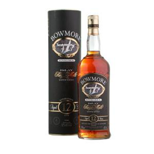 Bowmore 12 Years Enigma 1L