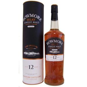 Bowmore 12 Years Enigma