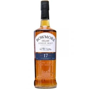 Bowmore 17 Years